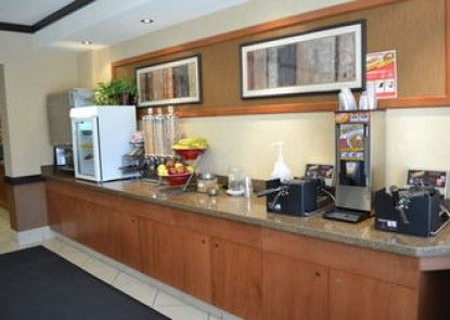 Fairfield Inn and Suites by Marriott Kelowna