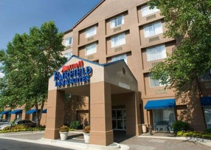 Fairfield Inn and Suites by Marriott Perimeter Center