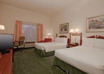 Fairfield Inn By Marriott Beaumont