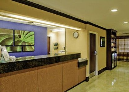 Fairfield Inn by Marriott Columbia Northwest