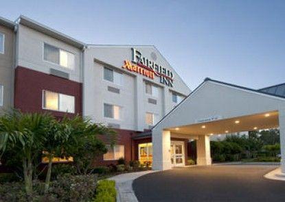 Fairfield Inn By Marriott St Petersburg/Clearwater