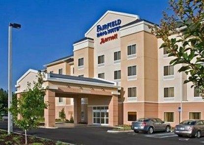 Fairfield Inn & Suites Amarillo Airport