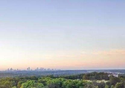 Fairfield Inn & Suites Atlanta Vinings