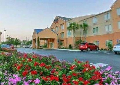 Fairfield Inn & Suites By Marriott - Brunswick