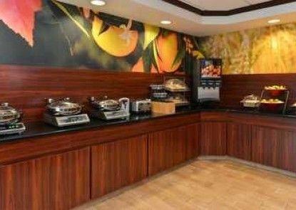 Fairfield Inn & Suites by Marriott Cleveland Avon