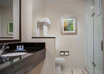 Fairfield Inn & Suites by Marriott Columbus Dublin