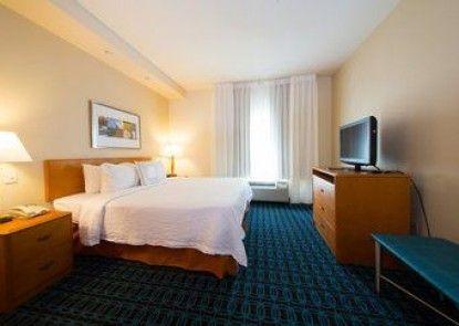 Fairfield Inn & Suites by Marriott Cordele