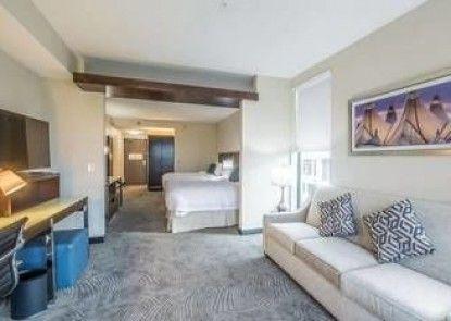 Fairfield Inn & Suites by Marriott Denver Downtown
