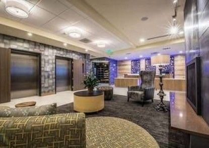 Fairfield Inn & Suites by Marriott Denver Downtown