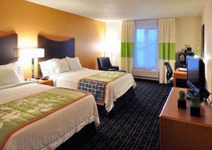Fairfield Inn & Suites by Marriott Denver Tech Center/South