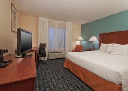 Fairfield Inn & Suites by Marriott El Centro
