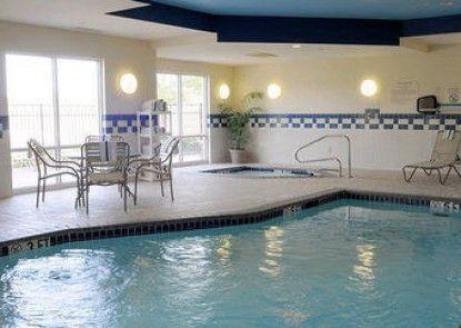 Fairfield Inn & Suites by Marriott Elizabethtown
