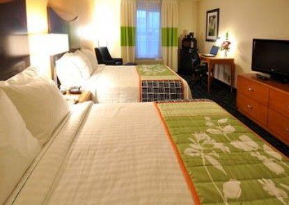Fairfield Inn & Suites by Marriott Fort Collins/Loveland