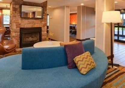Fairfield Inn & Suites by Marriott Lexington Georgetown