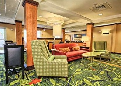 Fairfield Inn & Suites by Marriott Lock Haven
