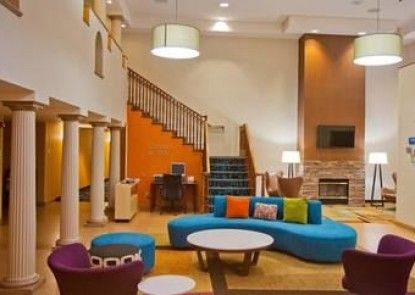 Fairfield Inn & Suites by Marriott Modesto Salida
