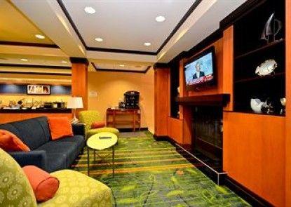 Fairfield Inn & Suites by Marriott New Bedford