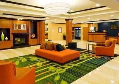 Fairfield Inn & Suites by Marriott Plainville