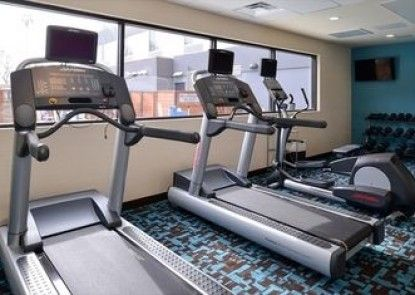 Fairfield Inn & Suites by Marriott Santa Cruz, CA