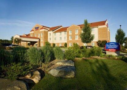 Fairfield Inn & Suites by Marriott Wausau