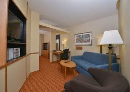Fairfield Inn & Suites by Marriott Williamsport