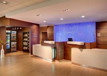 Fairfield Inn & Suites Calhoun