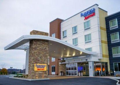 Fairfield Inn & Suites Canton South