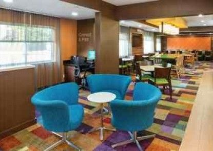 Fairfield Inn & Suites Chicago Tinley Park