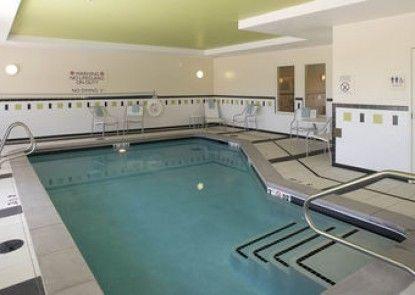 Fairfield Inn & Suites Colorado Springs N./Air Force Academy