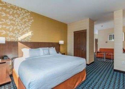 Fairfield Inn & Suites Elkhart