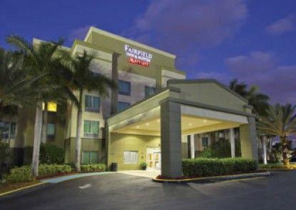 Fairfield Inn & Suites Fort Lauderdale Airport-Cruise Port