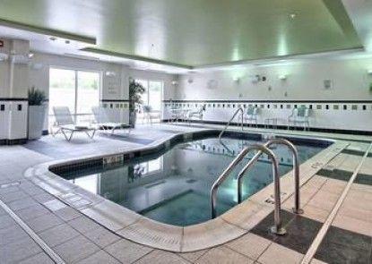 Fairfield Inn & Suites Huntingdon Route 22 Raystown Lake