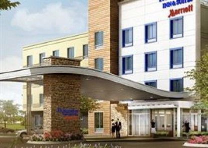 Fairfield Inn & Suites Jeffersonville I-71