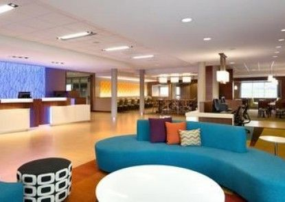 Fairfield Inn & Suites Lancaster East at The Outlets
