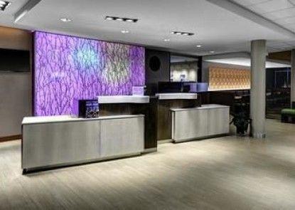 Fairfield Inn & Suites Lansing at Eastwood