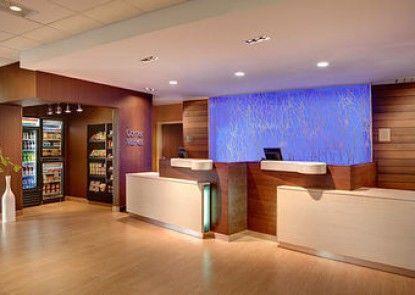 Fairfield Inn & Suites Monaca