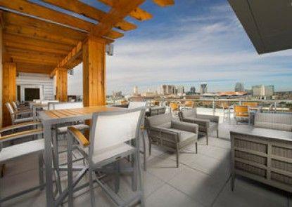 Fairfield Inn & Suites Nashville Downtown/The Gulch