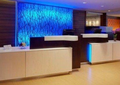 Fairfield Inn & Suites Springfield Northampton/Amherst