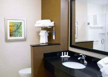 Fairfield Inn & Suites Stroudsburg Bartonsville / Poconos