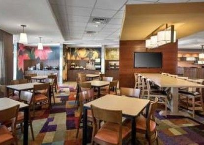 Fairfield Inn & Suites Wilmington New Castle