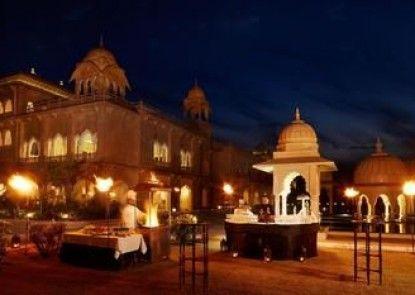 Fairmont Jaipur