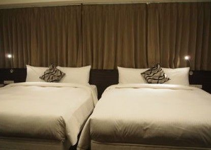 Fairytable YiSu Hot Spring Hotel