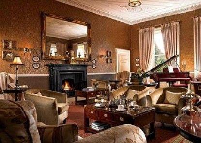 Faithlegg House Hotel Golf and Country Club