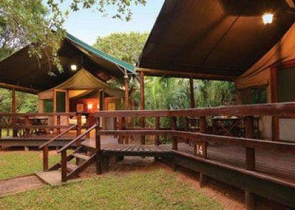 Falaza Game Lodge