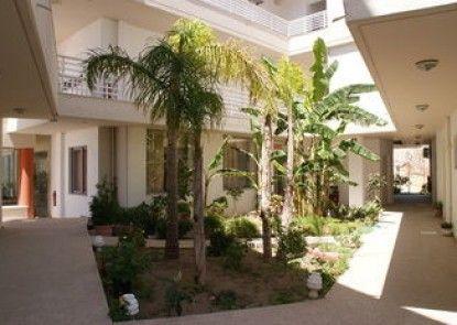 Faliraki Dream Studios & Apartments