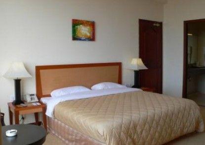 Golden View Hotel Batam Kamar Tamu