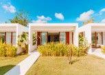 Pesan Kamar Villa Keluarga di Origin Lombok