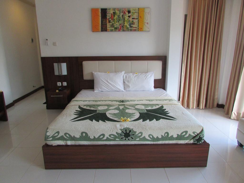 Family Beach Hotel Kuta Lombok, Lombok Tengah