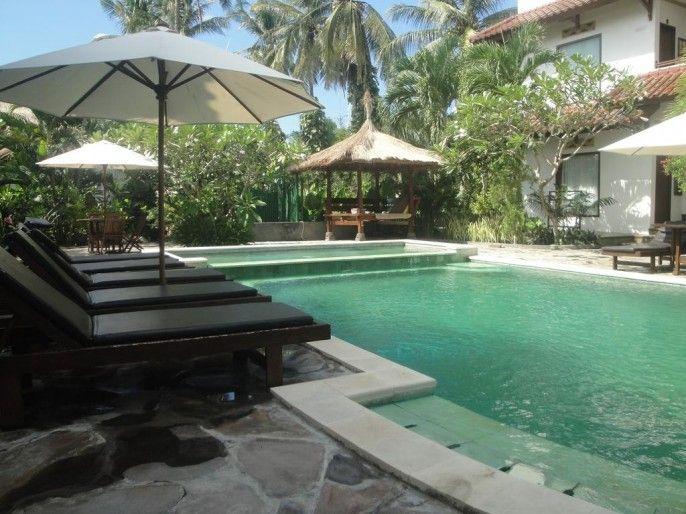 Family House & Restaurant, Lombok Tengah