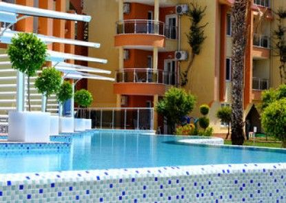 Family Life Pascha Bay Hotel - All Inclusive